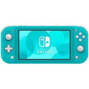 "Nintendo Switch Lite 32GB Tela 5.5 Polegadas"""