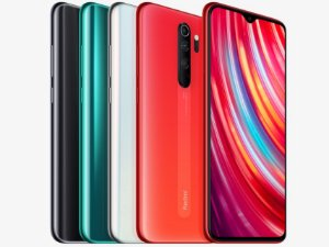 "Smartphone Xiaomi Redmi Note 8 Pro Dual Chip 4G Tela 6.53 Polegada"" ( Global )"