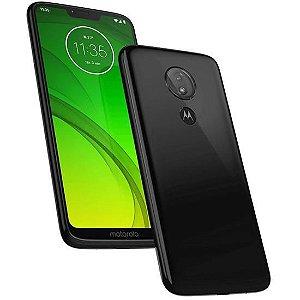 "Smartphone Motorola Moto G7 Power Dual Chip 4G Tela 6.2"" Polegadas"