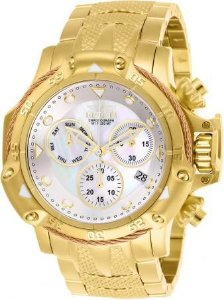 Relógio Masculino Invicta Subaqua 26728 Dourado