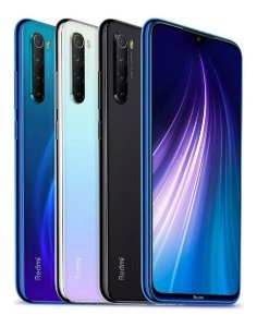 "Smartphone Xiaomi Redmi Note 8 Dual Chip 4G Tela 6.3 Polegada"" ( Global )"