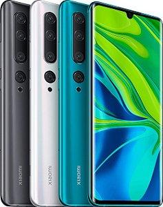 "Smartphone Xiaomi Mi Note 10 Dual Chip 4G Tela 3D 6,47 polegadas"" ( Global )"