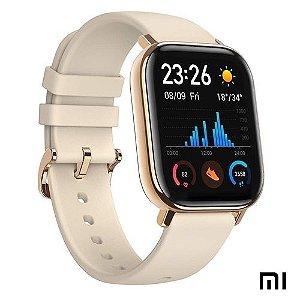 Relógio Unissex Xiaomi Amazfit GTS A1914 Tela 1.65 Polegadas