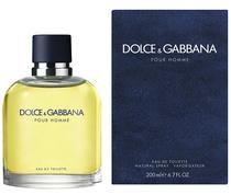 Perfume Masculino Dolce & Gabbana Pour Eau de Toilette