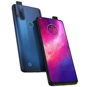 "Smartphone Motorola One Hyper Dual Chip 4G Tela 6.5"" Polegadas"