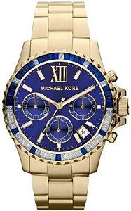 Relógio Feminino Michael kors MK5754 Dourado