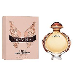 Perfume Feminino Paco Rabanne Olympéa Intense Eau de Parfum