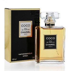 Perfume Feminino Chanel Coco Eau de Parfum