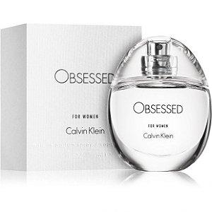 Perfume Feminino Calvin Klein Ck Obsessed For Womem Eau de Parfum