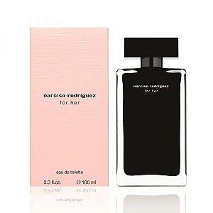 Perfume Feminino Narciso Rodriguez For Her Eau de Toilete