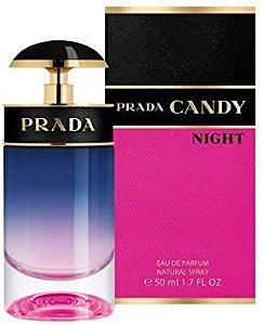 Perfume Feminino Prada Candy Night Eau de Parfum