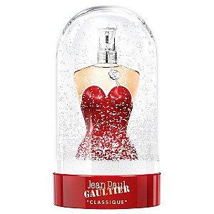 Perfume Feminino Jean Paul Gaultier Xmas Eau de Toilette