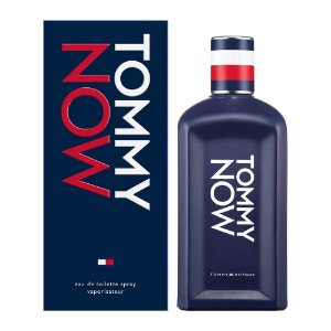 Perfume Masculino Tommy Now Eau De Toilette