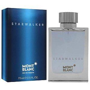 Perfume Masculino MontBlanc Starwalker Eau de Toilette