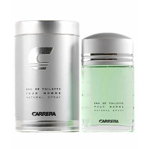 Perfume Masculino Carrera Pour Natural Spray Eau de Toilette