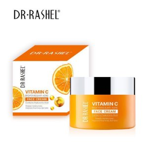 Creme Dr-Rashel Vitamin C Face Crean 50g