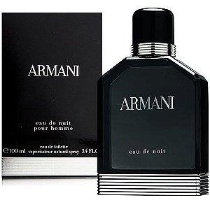 Perfume Masculino Armani Eau De Nuit Eau De Toilette