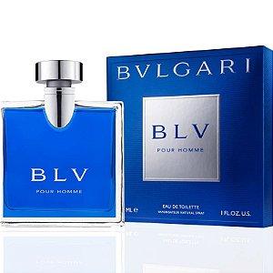 Perfume Masculino Bvlgari BLV Pour Eau de Toilette