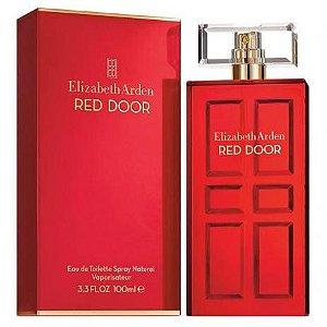 Perfume Feminino Red Door Elizabeth Arden Eau de Toilette