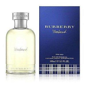 Perfume Masculino Burberry Weekend For Eau de Toilette