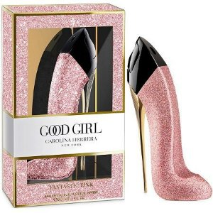 Perfume Feminino Good Girl Carolina Herrera Fantastic Pink Eau de Parfum