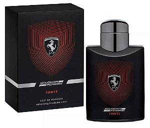 Perfume Masculino Scuderia Ferrari Forte Eau de Parfum