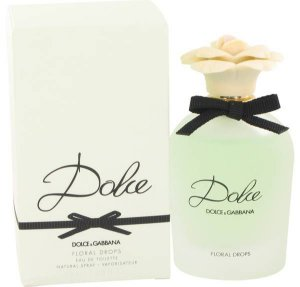 Perfume Feminino Dolce & Gabbana Dolce Floral Drops Eau de Toilette
