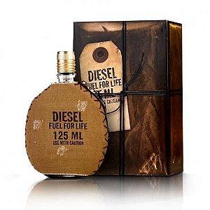 Perfume Masculino Diesel Fuel For Life Eau de Toilette