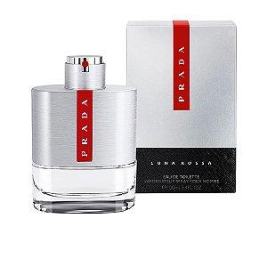 Perfume Masculino Prada Luna Rossa Eau de Toilette