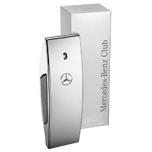 Perfume Masculino Mercedes Benz Club Eau de Toilette