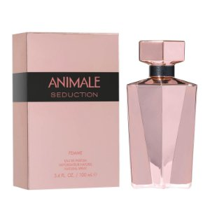 Perfume Feminino Animale Seduction Femme Animale Eau de Parfum