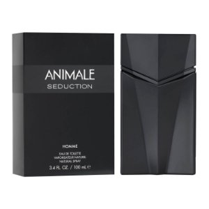Perfume Masculino Animale Seduction Eau de Toilette