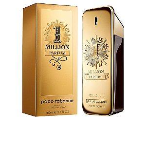 Perfume Masculino Paco Rabanne 1 Million Eau de Parfum