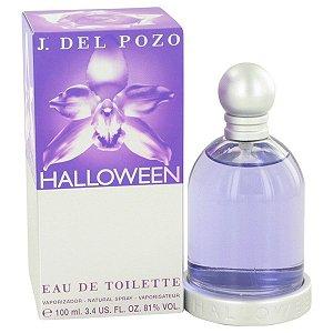 Perfume Feminino Jesus Del Pozo Halloween Eau de Toilette