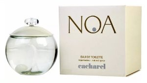 Perfume Feminino Cacharel Noa Eau de Toilette