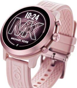 Smartwatch Feminino Michael Kors Access MKT5070 Rose
