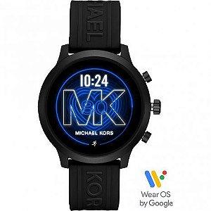 Relógio Masculino Smartwatch Michael Kors Access MKT5072 Preto