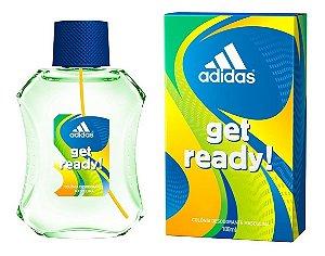 Perfume Masculino Adidas Get Ready Eau de Parfum
