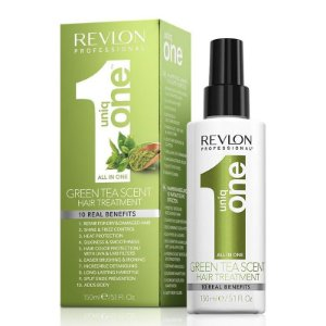 Uniq One Revlon Professional Green Tea Scent Leave-in 150ml Original