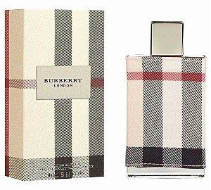 Perfume Feminino Burberry London Eau de Parfum