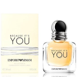 Perfume Feminino Emporio Armani Because It's You Eau de Parfum