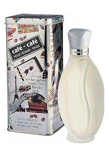 Perfume Masculino Café-Café Pour Paris Eau de Toilette