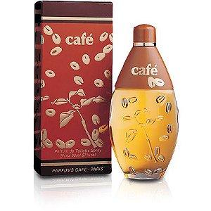 Perfume Feminino Café-Café Café Eau de Toilette