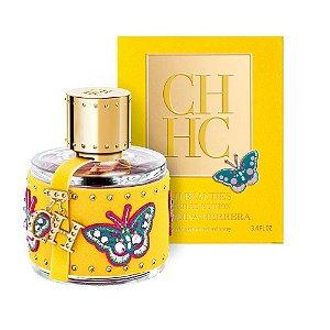 Perfume Feminino Carolina Herrera CH Beauties Eau de Parfum Edição Limitada