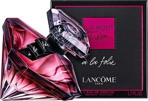 Perfume Feminino Lancôme La Nuit Trésor A La Folie Eau de Parfum