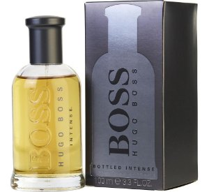 Perfume Masculino Hugo Boss Bottled Intense Eau de Parfum