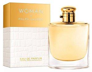 Perfume Feminino Woman Ralph Lauren Woman Eau de Parfum