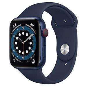 Apple Watch Serie 6 (GPS) 44mm