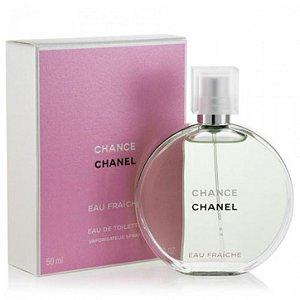 Perfume Feminino Chanel Chance Eau Fraiche Eau de Toilette