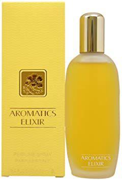 Perfume Feminino Aromatics Elixir Clinique Eau de Parfum